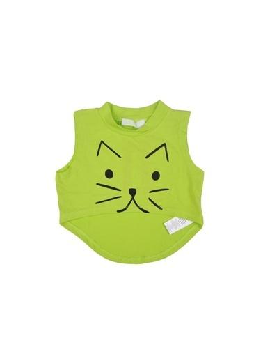 Puledro Body Yeşil